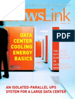 Data Center Cooling Basics