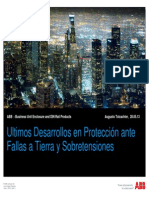 ABB+ +Presentacion+Falla+a+Tierra+ +Bolivia+ +Mayo+2013+a+Tolcachier