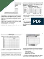 Excel - Fórmulas e formatos