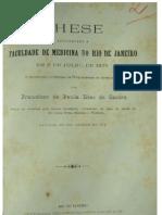 Castro, Francisco de Paula Dias de