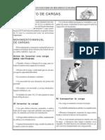 Manual de Seguridad e Higiene en Obras (Movimiento de Cargas)