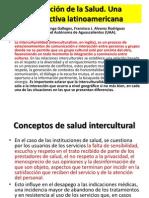 Promocion Salud Latinoamerica Interculturalidad