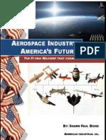 Aerospace Industry - America's Future?
