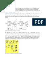 Pengantar Transistor - Print
