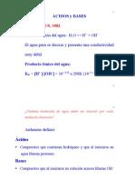 Acidos Bases (R)