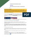 Requisitos Tarjeta Profesional Conaltel