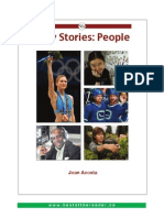 Easy stories for all people