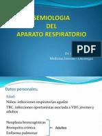Semiologia Respiratoria Dr Cabello