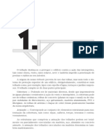 Livro - Caderno de Projetos de Telhado Em Estrutura de Madeira Cap I