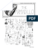 The Armadillo Journal 3-2