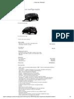 Configurador Volkswagen HighUp!