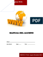 MANUAL DE PÁGINAS WEB_1
