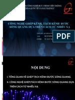 Slide Wdm Mux-Demux 4.0new_phuhm
