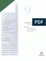 Capítulo 9-10 Fotosíntesis y Respiración Celular