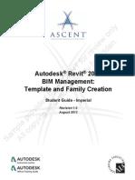 Autodesk Revit 2014 Content