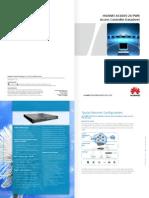 HUAWEI AC6605-26-PWR Access Controller Datasheet