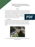Cargas de Ferrocarril Sobre Taludes