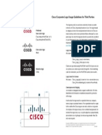 Cisco Brand Guidelines
