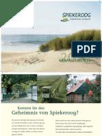 Spiekeroog Arrangements 2010