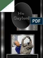 Gaylord Ho - Sculpures