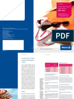 Allianz Life - Income Enhancer A5 Brochure V2 240613 R3