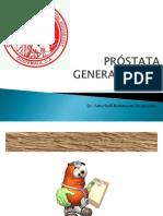 Clase de Prostat
