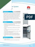TP48200A-H15A8 Outdoor Power System Datasheet for Enterprise 01-20130507