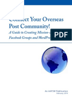 Connect Your Overseas Post Community