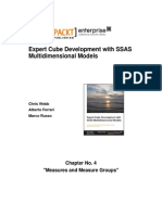 9781849689908_Expert_Cube_Development_with_SSAS_Multidimensional_Models_Sample_Chapter