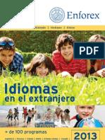 Enfolang - Cursos de idiomas en el extranjero para jóvenes
