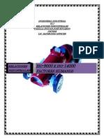 ISO-9000 Y 14000