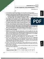 ECE Question Paper Set a 2013[1]