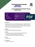 Kertas Kerja Program Pelancaran Nilam 2014