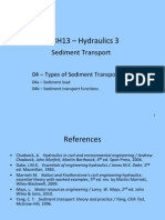 04 ST Types of Sediment Transport Student
