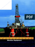 Wireline Equipment