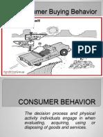 Consumer Behavior 01