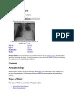 MS1 (Pleural Effusion)