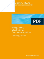 Integrated Marketing-communication Pocket Guide Directory