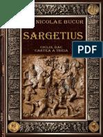 Ion Nicolae Bucur 3 Sargetius