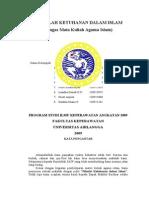 AGAMA_1 Ket.dlm Islam.doc