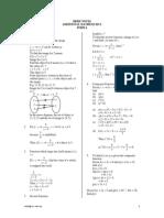 Add Maths Note