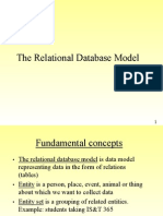 Chapter 3 Database Systems PPT's