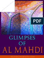 Glimpses of Al Mahdi (AS)