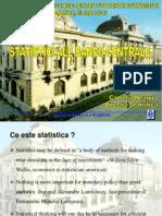 Statistica BNR