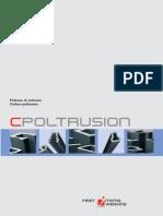 Carbon Poltrusion