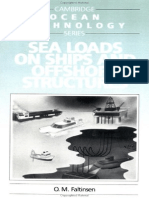 Sea Loads on Ships and Offshore Structures