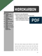 Bab 08 Senyawa Hidrokarbon