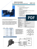 AWE 110 Technical Document