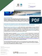 PEGASO_Commercial Fish Stocks