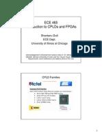Cpld Fpga Intro